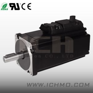 Brushless DC Servo Motor D706 with 36-310volatge pictures & photos