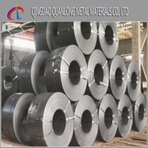 Ss400 Q235B Hot Rolled Carbon Steel Coil pictures & photos