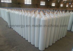 Compressed Carbon Dioxide Seamless Steel Fire Fighting Gas Cylinder with Different Capacities pictures & photos