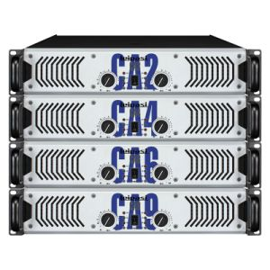 New White Panel Ca Series Power Amplifier pictures & photos