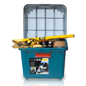 420*375*330mm The Plastic Toolbox pictures & photos