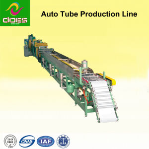 Automatic Production Machine for Valve Rubber Inner Tube pictures & photos