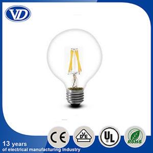 G80 Crystal Bulb 8W LED Bulb Light pictures & photos