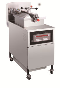 American Style Chicken Pressure Fryer Electric and Gas Model pictures & photos