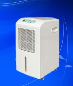 Compact Home Using Dehumidifier of Model Dh-538c