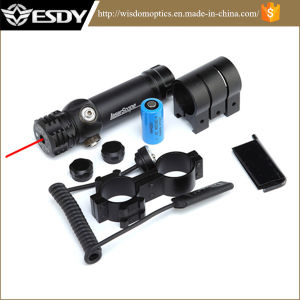 New Shockproof Tactical Red DOT Laser Sight Rifle Gun Scope pictures & photos