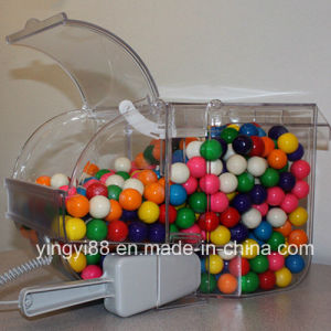 High Quality Plastic Candy Dispenser with SGS Certificates pictures & photos