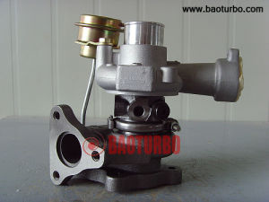 Td025L 49137-01400 Turbocharger for Mitsubishi pictures & photos