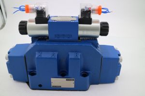 4weh25e6X6eg24n9etz5l Electro-Hydraulically Operated Directoal Valve pictures & photos