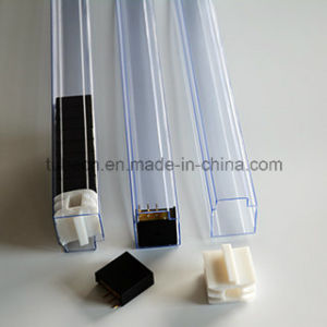 Microswitch Packaging Tube with Stopper & Anti-Static