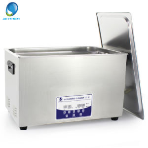 Fast Clean Flux Quick Shipping Motherboard Ultrasonic Cleaning Machine pictures & photos