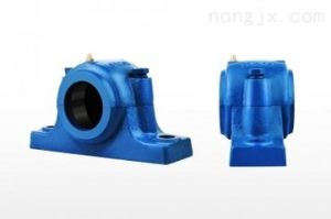 Sn500 Sn600 Hot Sales Bearing Housing/Pillow Block Bearings pictures & photos