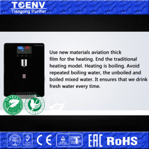 Popular in The Market: Water Filter Water Dispenser J pictures & photos