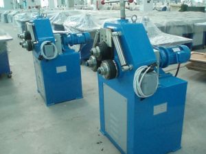 Hydraulic Section Bending Machine (W24Y-500) pictures & photos