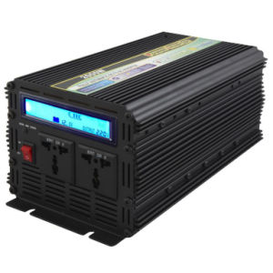 2000watt Inverter DC12V/24V AC220V/110 Modified Sine Wave with UPS Charger pictures & photos