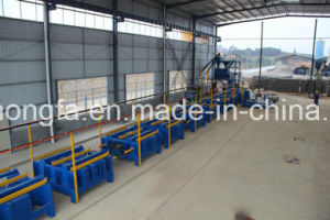 Foam Beed Wall Panel Making Machine pictures & photos