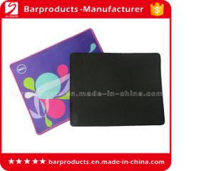 Custom Printed Logo Rubber Gaming Mouse Pad in Cheap Price