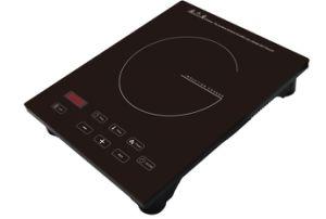 Kitchen Appliance FCC/ETL/cETL Approval 1800W Induction Cooktop Sm-A58 pictures & photos