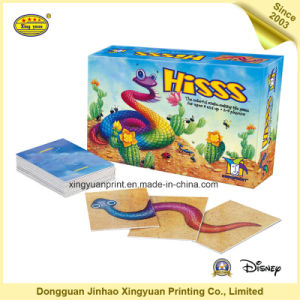 Custom Printed Kids Storytelling Cards pictures & photos