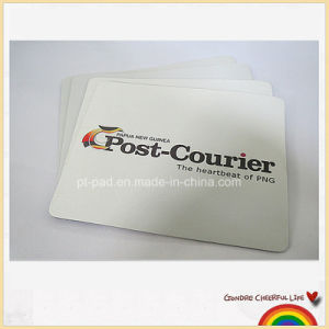 2015 Cheap Price Rubber Foaming Mouse Pad