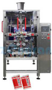 Envelope & M-Style Seeds Food Bag Forming, Filling & Packing Machine pictures & photos