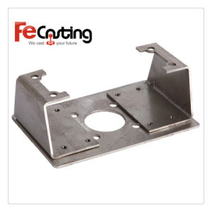 Stamping Products Aluminum Metal Parts pictures & photos