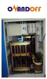 Automatic Voltage Stabilizer SBW/Dbw Series pictures & photos