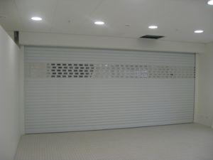 Aluminum Roller Shutter Door / Security Garage Door pictures & photos