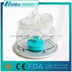 Medical Product Respiratory Humidifier Chamber pictures & photos