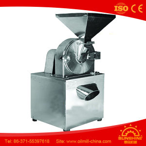Stainless Steel Industrial Coffee Grinder Coconut Grinding Machine pictures & photos