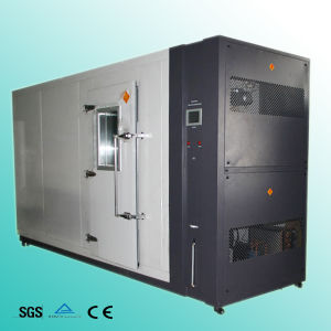 Large High-Low Temperature Climate Test Equipment pictures & photos