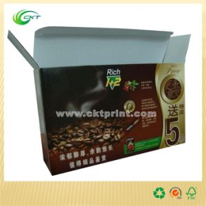 Packaging Box Printing for Food Product (CKT-CB-427)