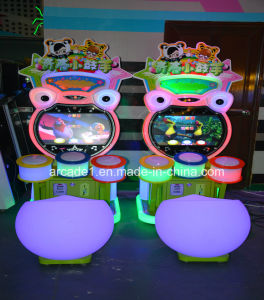 The Latest Design Machine Youth Is The Little Drummer Game Machine pictures & photos