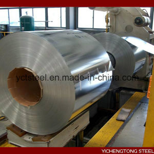201 Stainless Steel Coil 2b Ba No. 1 Finish pictures & photos