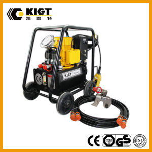 Steel Square Drive Hydraulic Torque Wrench (KIET) pictures & photos