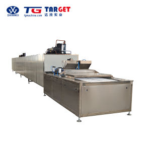 Chocolate Moulding Machine for Sale pictures & photos