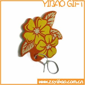 Wholesale Colorful Flower Paper Car Air Freshener for Gift Items pictures & photos