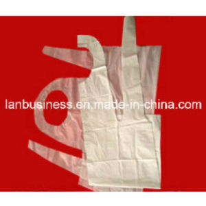 Disposable PE Aprons Good Quality (LY-Apron) pictures & photos