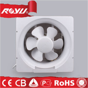 High Quality ABS 12 Inch Bathroom Ventilator Exhaust Fan pictures & photos