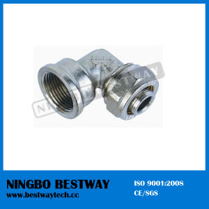China Elbow Swagelok Compression Fitting (BW-407) pictures & photos