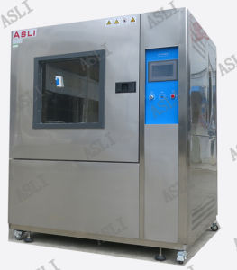 Laboratory Raining Spraying Water Resistance Test Chamber pictures & photos