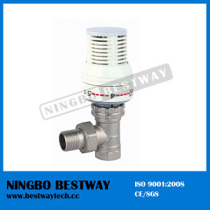 Brass Radiator Thermostatic Valve Fast Supplier (BW-R01) pictures & photos