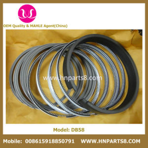Daewoo Db58 Piston Ring for Doosan Dh150 pictures & photos