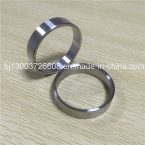 CNC Precision Machining with Stainless Steel Part pictures & photos