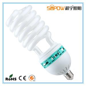 75W 80W Half Spiral Energy Saving Lamp ESL Light CFL Light pictures & photos