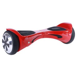 Smartek 6.5 Inch 2 Two Wheel Self Balance Scooter Patinete Electrico for Adult Outdoor Sport Hoverboard S-009 pictures & photos
