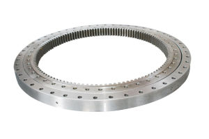 Slewing Ring Used on Trailer Slewing Ring Bearing pictures & photos