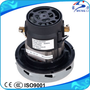 Lower Noise Electric Universal Motor for Vacuum Cleaner (MLGS-D) pictures & photos