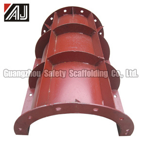 Steel Formwork for Building Construction, Guangzhou Manufacturer pictures & photos