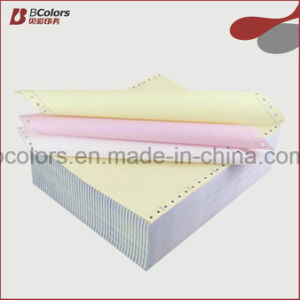 Continuous Printer Paper, DOT Matrix Paper